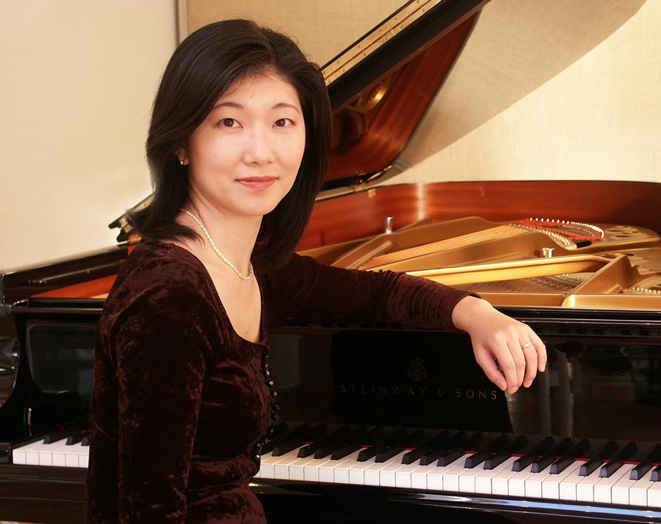 今峰由香 ピアノ・リサイタル
