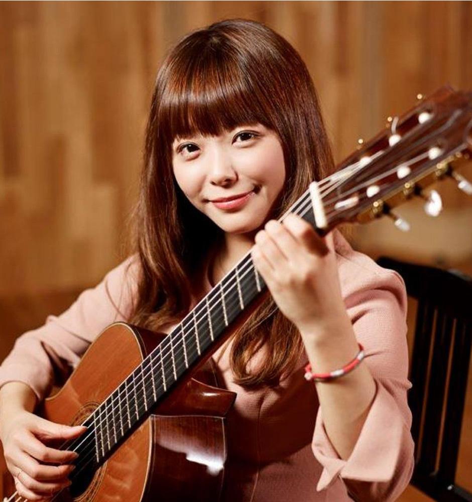 朴葵姫 ギター・リサイタル