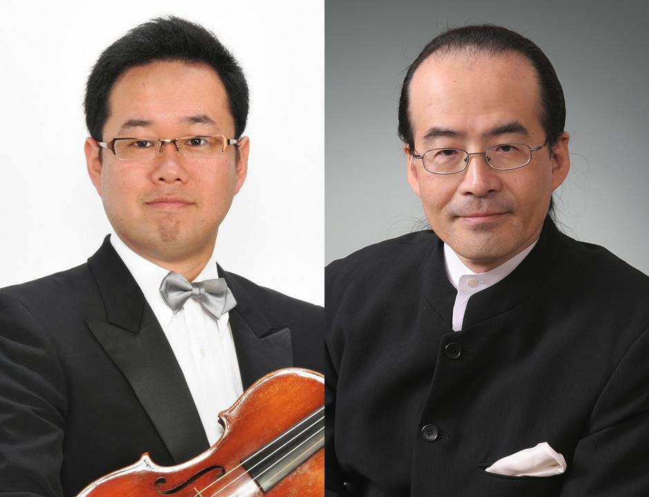 平光真彌 ヴァイオリン・リサイタル