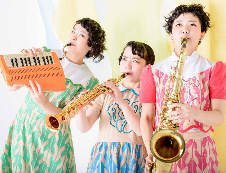 海藻姉妹のほろよいライブ!【完売】
