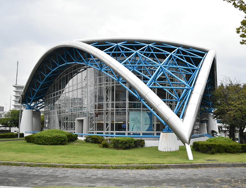 名古屋港ポートハウス