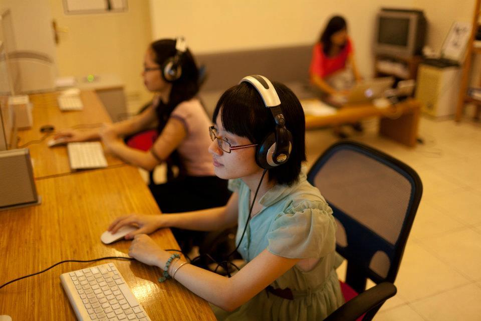 地域美学スタディvol.7<br>「ベトナム・ハノイのアートシーンとコミュニティについて」