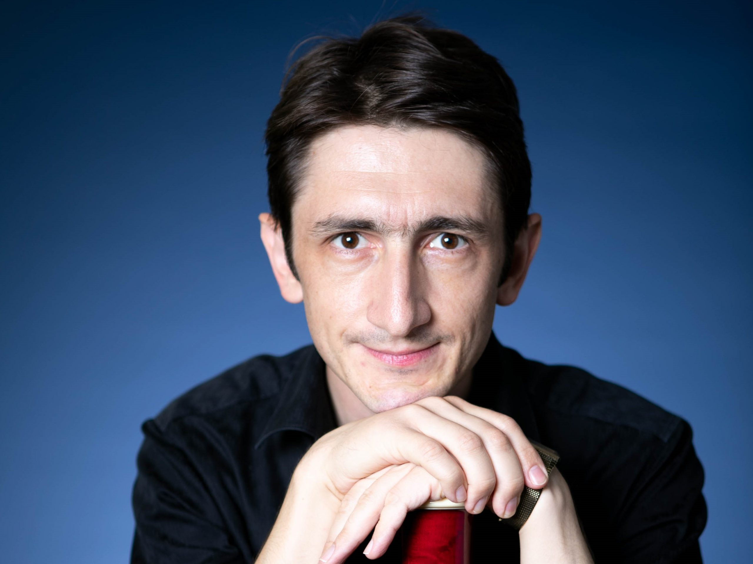 Gueorgui Chachikov